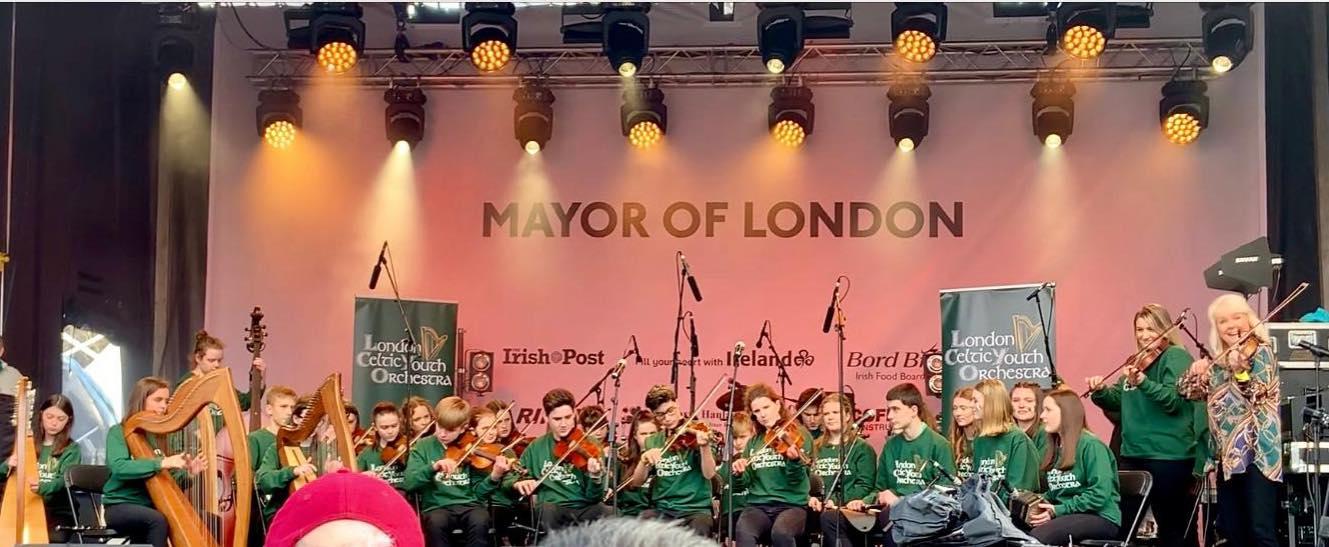 School of Traditional Irish Music
